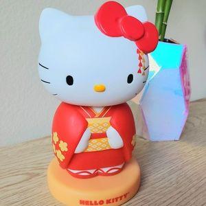 Hello Kitty bobblehead